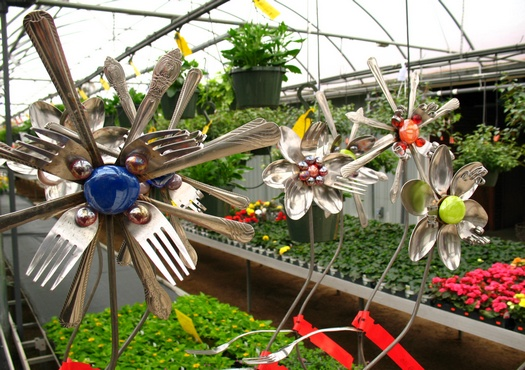 Get your garden on at W.W. Greenhouses!